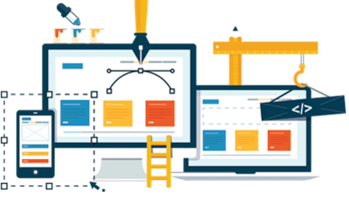 Q. What is a Website Builder?