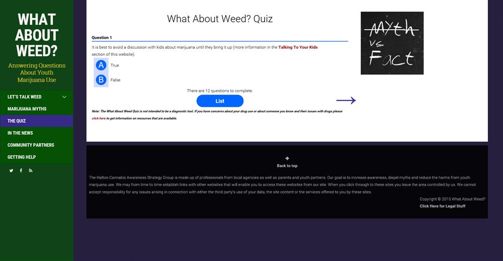 waw quiz