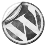 wordpress-transparent-logo